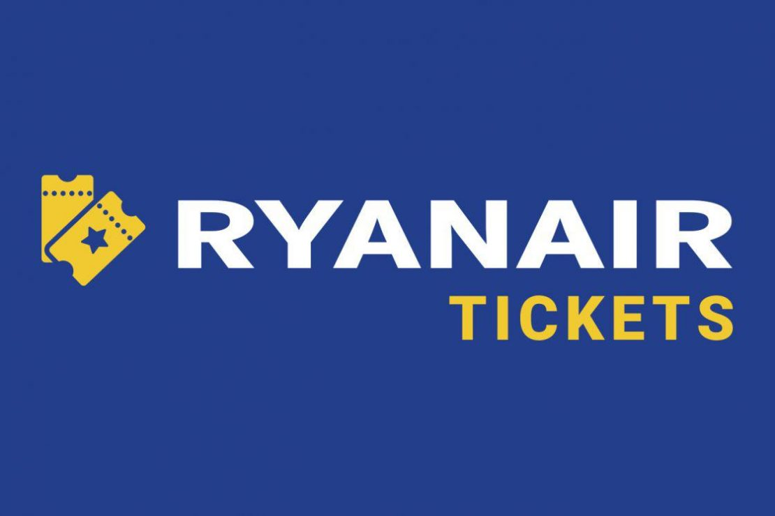 Ryanair partners with Coras, selling theatre, music & sporting tickets across Europe