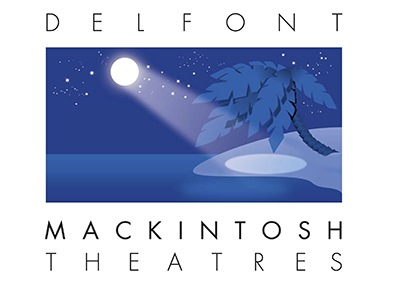 Delfont Mackintosh Theatres Logo